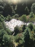 Yunnan, China,Zhenzhen Chess royalty free stock images