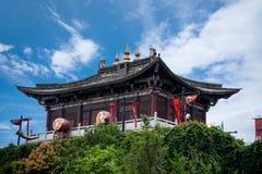 Yunnan Dali Dragon City Imágenes de archivo libres de regalías