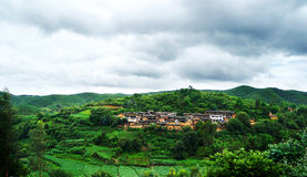 Yunnan Dali Royalty Free Stock Photography