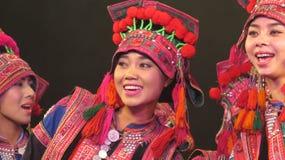 Yunnan dinámico imagenes de archivo