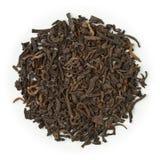 Yunnan för svart te Pu-Erh Arkivfoto