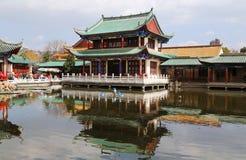 Yunnan, Kunming, Chine Photographie stock libre de droits