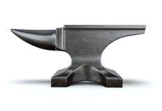 Yunque Fotografía de archivo libre de regalías