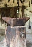Yunque viejo Fotografía de archivo libre de regalías