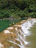 Yuntaishan landscape royalty free stock photos