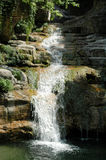 Yuntaishan water Royalty Free Stock Images