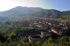 Yuqing-Boden Lizenzfreie Stockbilder