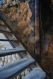 Yuqing golv Royaltyfria Foton