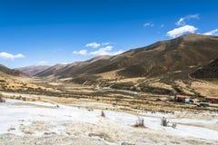 Yuquanxi village Royalty Free Stock Photo