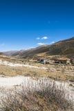 Yuquanxi village Stock Photography