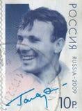 Yuri Gagarin fotos de stock