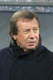 Yuri Semin of Dynamo Kyiv Royalty Free Stock Photo