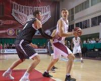 Yuri Vasilyev Foto de Stock Royalty Free
