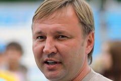 Yuriy Kalitvintsev Stock Photos
