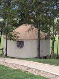 Yurt Royalty Free Stock Image