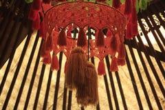 yurta 免版税图库摄影