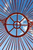 Yurts Stock Photos