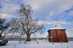 Yuruyen Kosk Yalova Τουρκία Στοκ φωτογραφία με δικαίωμα ελεύθερης χρήσης