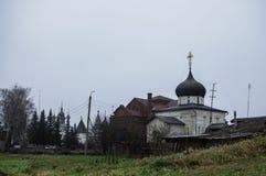 Yuryev-Polsky Lizenzfreies Stockbild