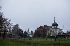Yuryev-Polsky Stockfotografie