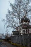 Yuryev-Polsky Royalty Free Stock Image