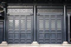 Yushima Seido (Yushima sacred hall) shrine in Tokyo Royalty Free Stock Photos