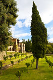 Yuste Monastery, Toledo Royalty Free Stock Photography