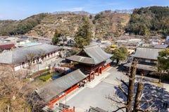 Yutoku Inari è un santuario shintoista nella città di Kashima, prefettura di saga, isola di Kyushu, Giappone Fotografia Stock