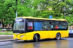 Yutong ZK6852HG Stock Photography