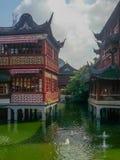 Yuyuan Royalty Free Stock Images