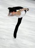 Yuzuru HANYU (JPN) Stock Images