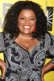 Yvette Nicole Brown Stock Afbeelding