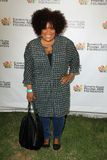Yvette Nicole Brown at the Elizabeth Glaser Foundation's  Royalty Free Stock Photography
