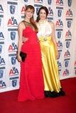 Yvonne & Madeline Zima Stock Images