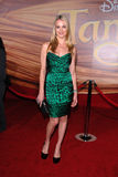 "Yvonne Strahovski. At the ""Tangled"" World Premiere, El Capitan Theatre, Hollywood, CA. 11-14-10 Royalty Free Stock Image"