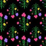 Żywa tekstylna tekstura Zdjęcie Stock