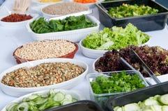 Żywienioniowy jedzenie zdjęcia stock