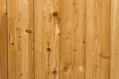 Ywllow wooden plank texture, siding. background. Natural yellow wooden plank texture, siding. background Stock Photos