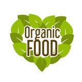 Żywność organiczna Zdjęcia Stock