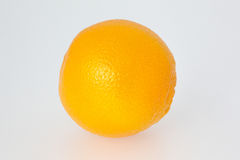 Kolorowa Cała Pomarańczowa owoc zdjęcia stock