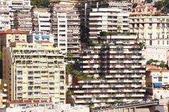 żywy luksusowy Monaco Fotografia Stock