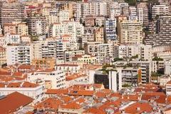 żywy luksusowy Monaco Obraz Stock