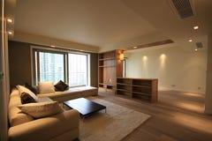 żywy pokój Fotografia Royalty Free