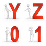 YZ01 Images stock