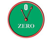 Zéro Photo libre de droits