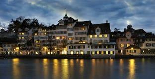 Zürich stockbild
