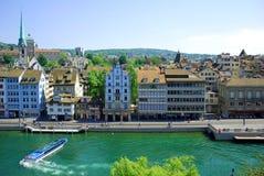 Zürich Stockfotografie