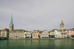 Zürich Stockfoto
