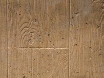 Złożony drewno panel-5022219 Obraz Stock
