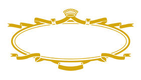 Złoci Faborki royalty ilustracja